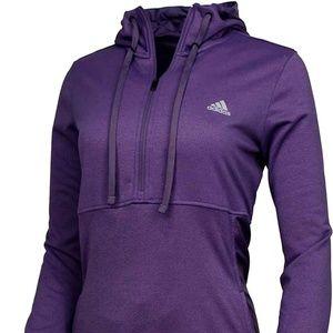 Adidas ClimaxWarm Half Zipper Pullover
